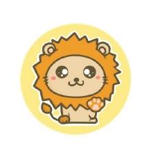 可爱的卡通小狮子怎么画?画一个小狮子简单方法