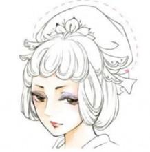 古代各个朝代女性头发发型是怎么样的 卡通画插画怎么画?