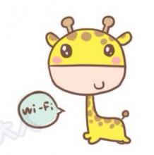 可爱的长颈鹿怎么画?卡通长颈鹿手绘教程 长颈鹿简笔画