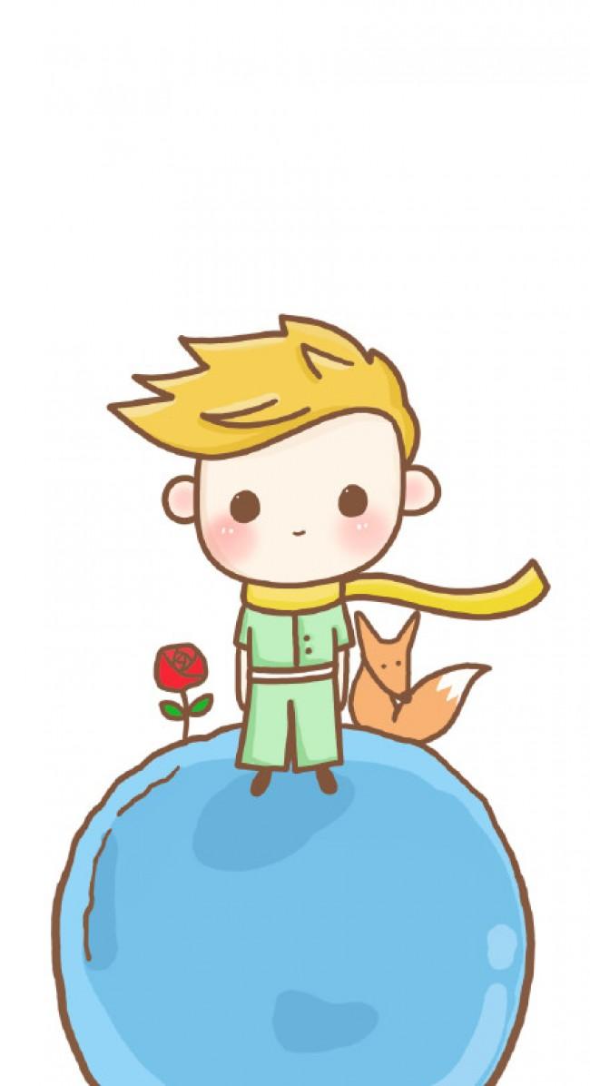 对于很多喜欢漫画和童真世界的大朋友们来说小王子应该是十分熟悉的了,能够帮助我们找回失去的童真。虽然我们越来越长大,但是我们也越来越远离我们曾经美好的那份童真与好奇心。 小王子的书,漫画和电影都十分的吸引人,有着众多的粉丝。喜欢的就跟小编一起来学习小王子的画法吧。 首先我们画小王子可爱的眼睛,嘿嘿的小椭圆很简单的,加上眉毛更加逼真了。脸部的造型也是四方的造型十分的可爱。 画上头发之后就有感觉了,然后是身体部分,手里是拿着气球的哦。 将气球,衣服和星星这些辅助的装饰物都画上去。 画上地球之后就很完美的一幅动