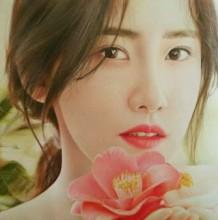韩国明星林允儿彩铅画图片 韩星林允儿手绘教程 林允儿怎么画 画法