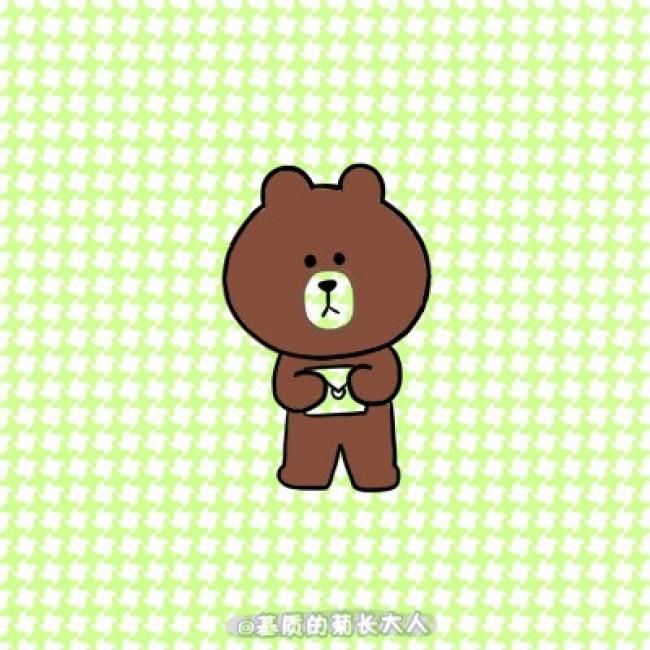 卡通小熊怎么画 儿童简笔画教程画一只可爱小熊 2