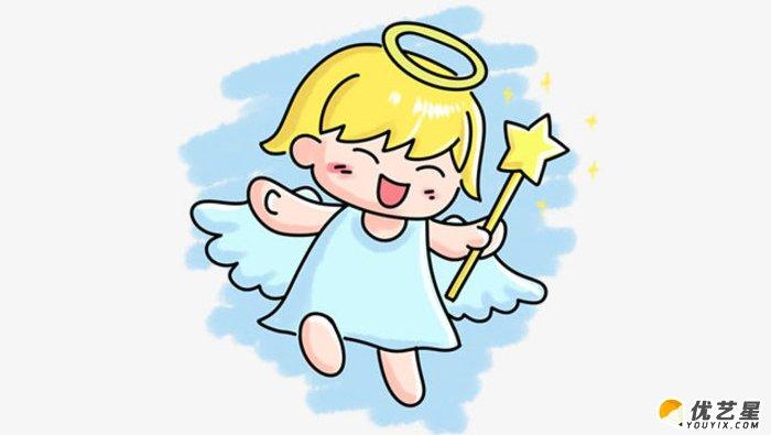 我们常常形容那些心底善良的人是一名天使,在宗教文化中天使就是正义的使者,善良的仁爱着。不过说起天使一般也都是女性的身份。可能大家觉得女性的柔美会更加心目中天使的形象吧。对于很多小女生来说成为一名快乐美丽的天使可能是心中最完美的梦吧。特别是很多小女生从小就会看这类视频书籍和一些玩具。所以更是根深蒂固的喜爱着小天使。 今天我们要自己动手