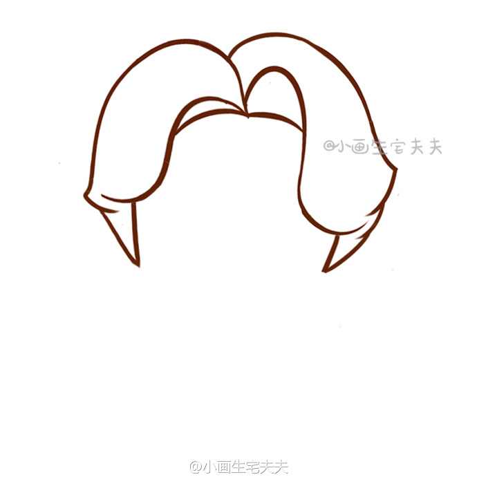 韩国欧巴大叔孔刘简笔画教程 可爱的韩国欧巴真人照片